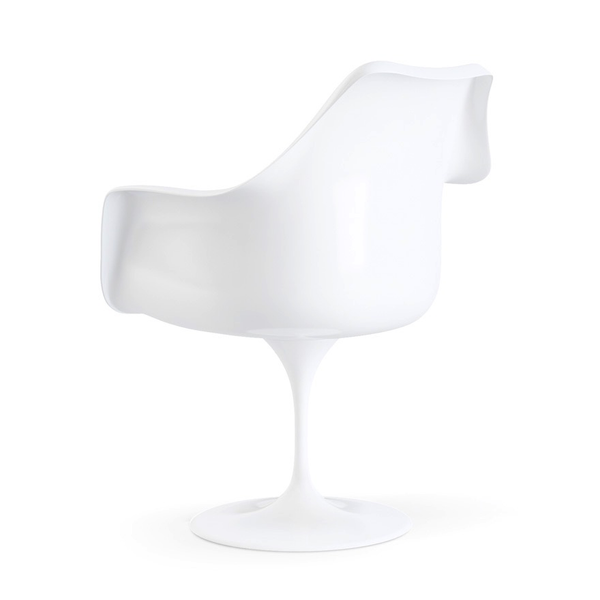 Knoll - Tulip Arm Chair - Lekker Home - 2
