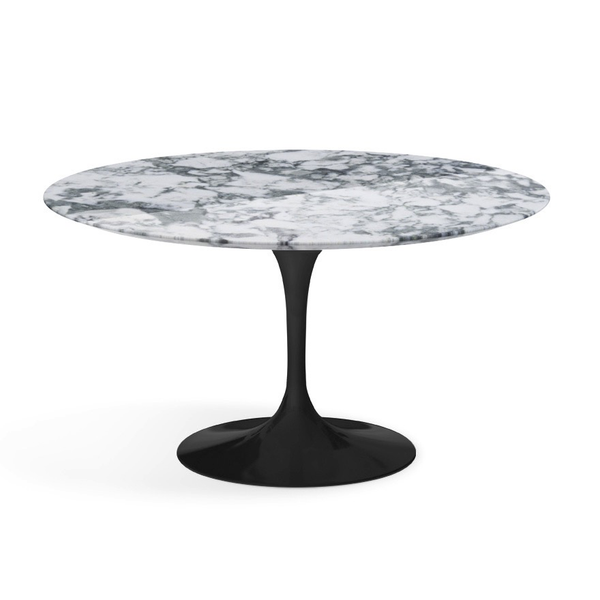 "Knoll - Saarinen Dining Table 54"" Round - Lekker Home - 9"
