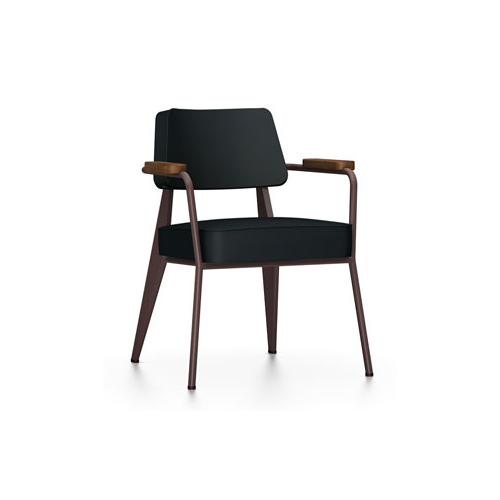 Vitra - Fauteuil Direction - Lekker Home - 47