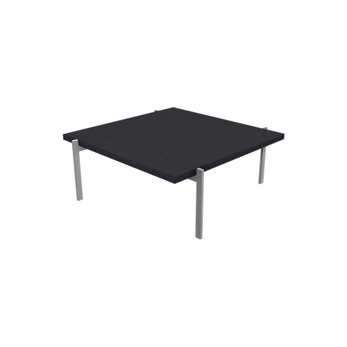 Fritz Hansen - PK61™ Coffee Table - Slate / PK61 - Lekker Home