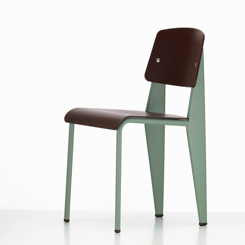 Vitra - Standard SP Chair - Lekker Home