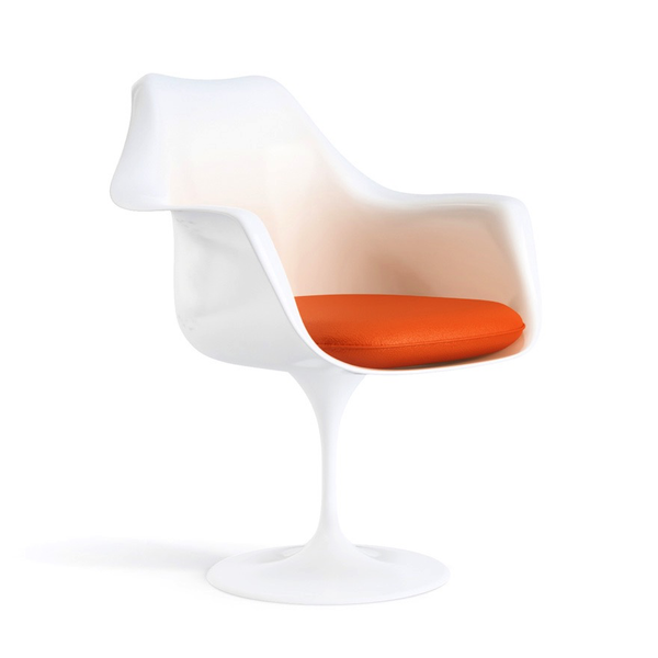 Knoll - Tulip Arm Chair - Lekker Home - 37