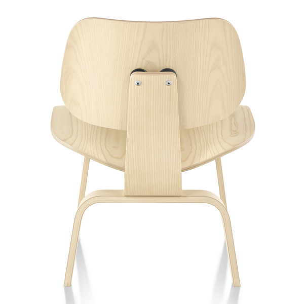 Herman Miller - Eames® Molded Plywood Lounge Chair - Wood Base - Lekker Home - 3