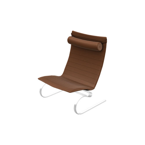 Fritz Hansen - PK20™ Easy Chair - Lekker Home - 7