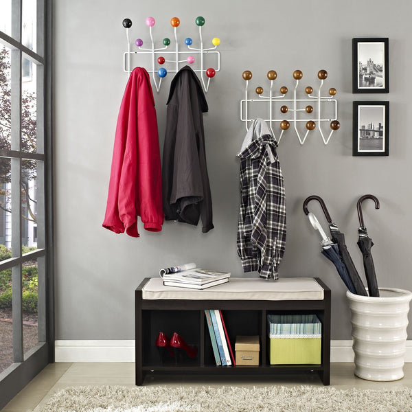 eames hang it all by herman miller lekker home. Black Bedroom Furniture Sets. Home Design Ideas