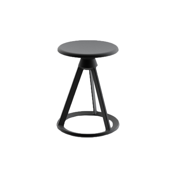 Knoll - Piton™ Fixed Height Stool Outdoor - Lekker Home - 1