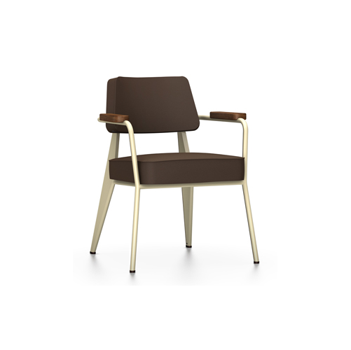Vitra - Fauteuil Direction - Lekker Home - 17