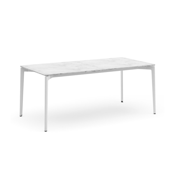"Knoll - Stromborg Table 72"" - Lekker Home - 12"