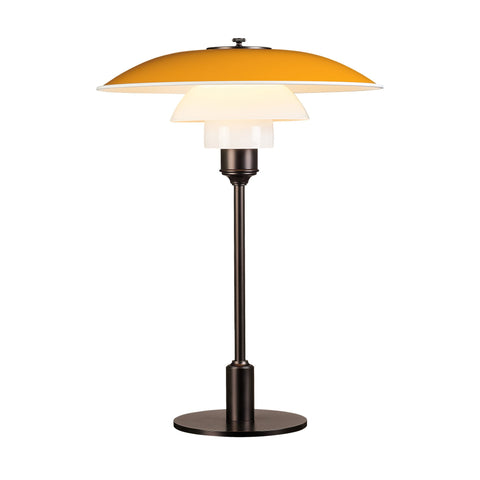 Louis Poulsen - PH 3½/2½ Table Lamp - Lekker Home - 4