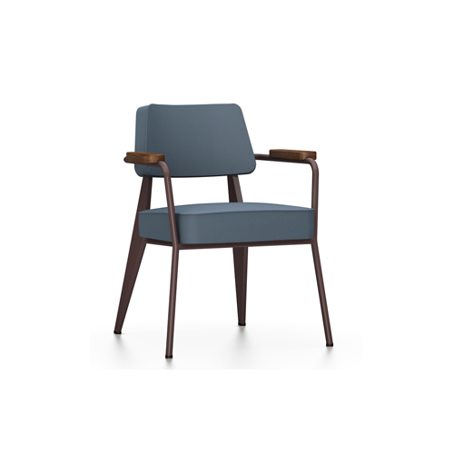 Vitra - Fauteuil Direction - Lekker Home - 22