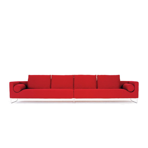 Bensen - Canyon Sofa - Default - Lekker Home