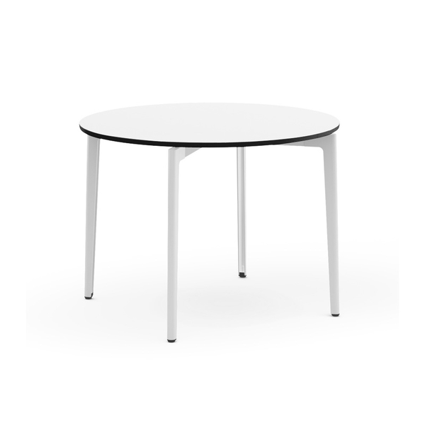 "Knoll - Stromborg Table Round 42"" - Lekker Home - 17"