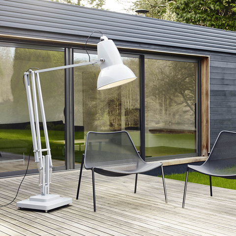 Anglepoise - Original 1227™ Giant Floor Lamp Outdoor - Lekker Home