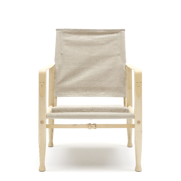 Carl Hansen - Safari Chair - Lekker Home - 6