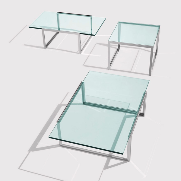 Knoll - SM Coffee Table - Lekker Home - 3