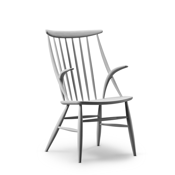 Eilersen - IW2 Chair - Lekker Home - 12