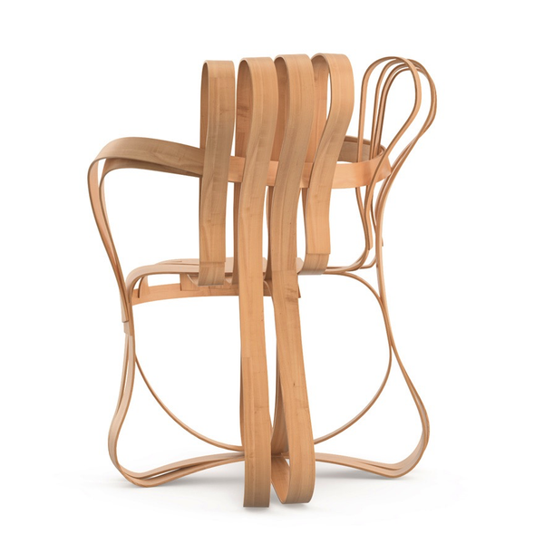 Knoll - Cross Check™ Chair - Lekker Home - 2