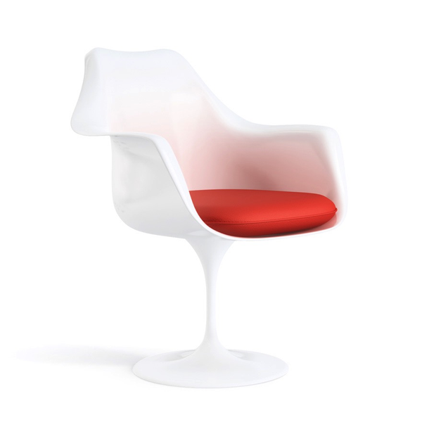 Knoll - Tulip Arm Chair - Lekker Home - 53