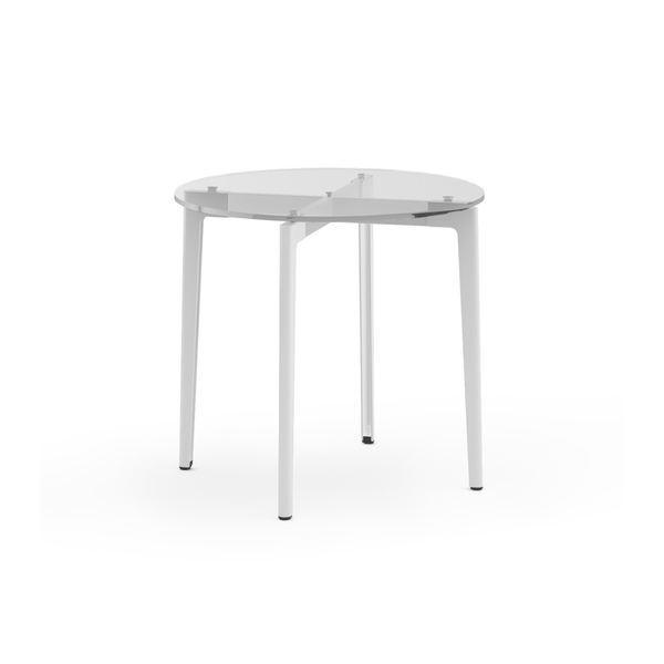 "Knoll - Stromborg Table Round 32"" - Lekker Home - 6"