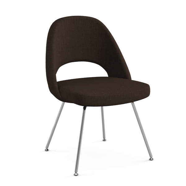 Knoll - Saarinen Executive Armless Chair - Lekker Home - 18