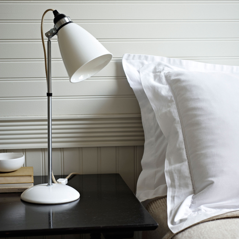Original BTC - Hector Medium Dome Table Lamp - Lekker Home