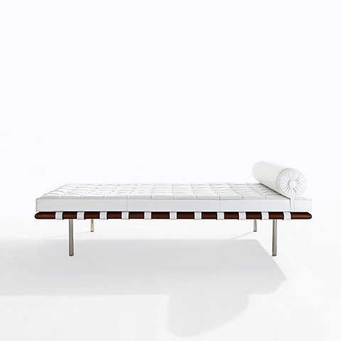 Knoll - Barcelona® Couch - Lekker Home