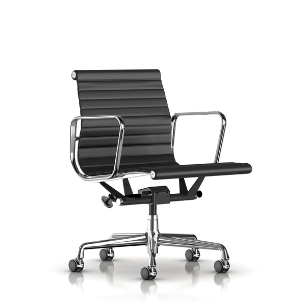 Herman Miller - Eames® Aluminum Group Management Chair - Lekker Home - 11