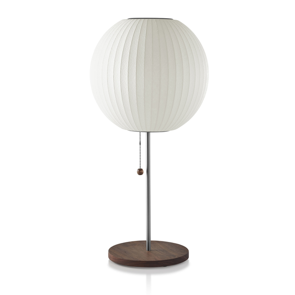 Herman Miller - Nelson™ Ball Lotus Table Lamp - Lekker Home - 4