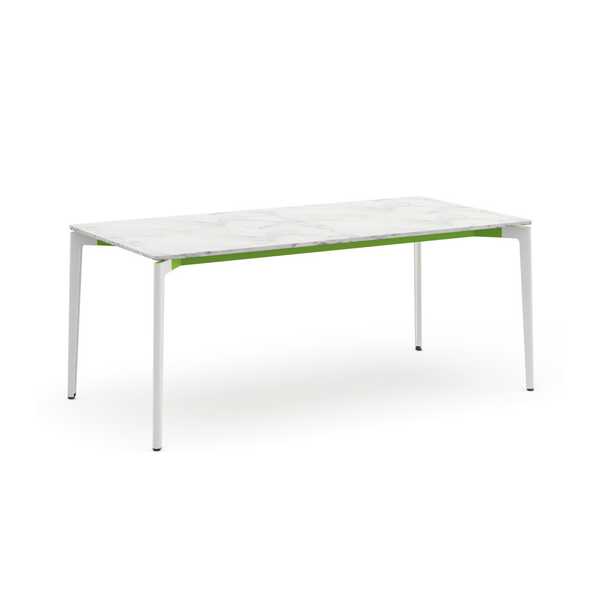 "Knoll - Stromborg Table 72"" - Lekker Home - 15"