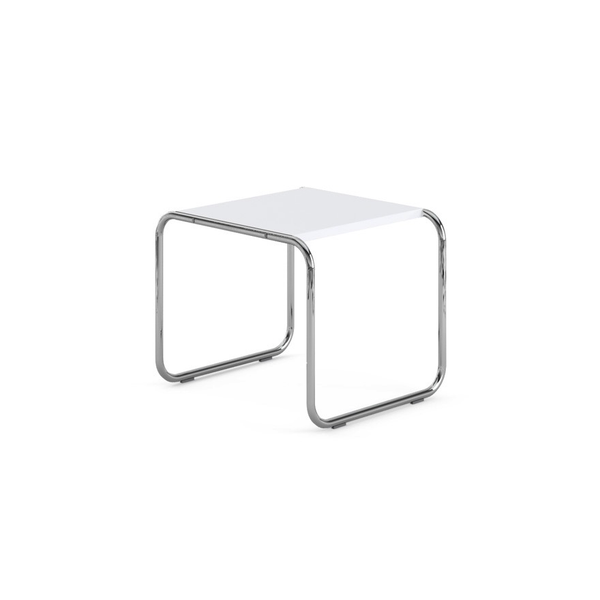 Knoll - Laccio Side Table - Lekker Home - 1
