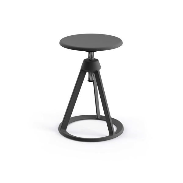 Knoll - Piton™ Adjustable Height Stool - Lekker Home - 14