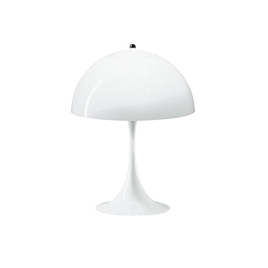 Louis Poulsen - Panthella Table Lamp - Lekker Home - 1