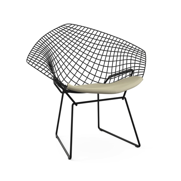 Knoll - Bertoia Diamond Chair - Lekker Home - 49