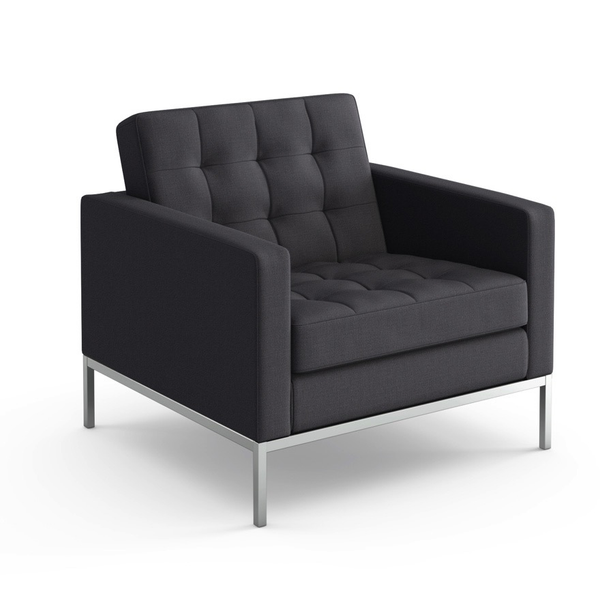 Knoll - Florence Knoll Lounge Chair - Lekker Home - 10