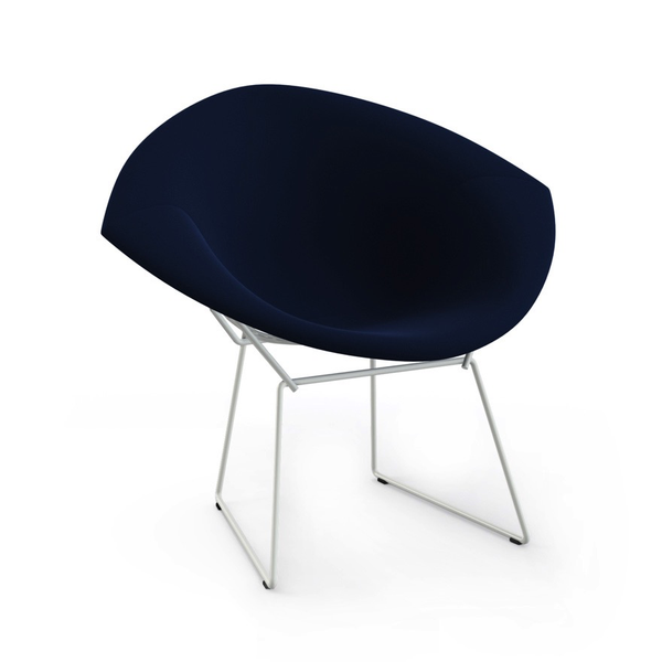 Knoll - Bertoia Diamond Chair with Full Cover - Lekker Home - 37