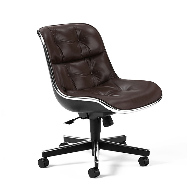 Knoll - Pollock Executive Chair - Lekker Home - 7