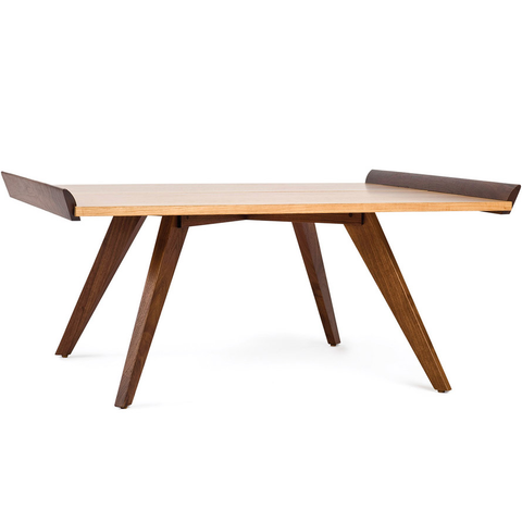 Knoll - Splay-Leg Table - Lekker Home - 1