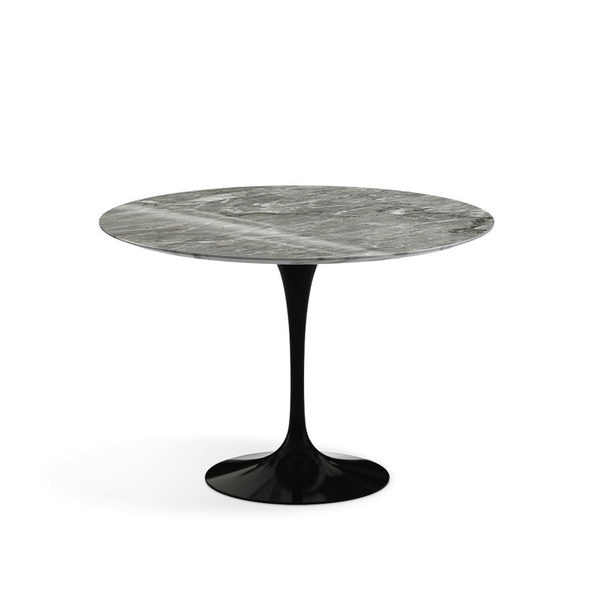 "Knoll - Saarinen Dining Table 42"" Round - Lekker Home - 17"