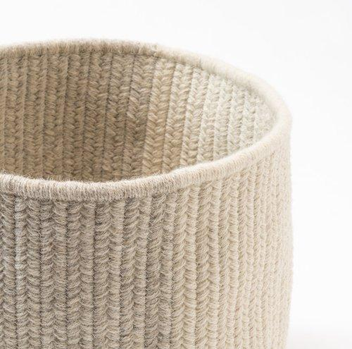 Thayer Design - Natural Balance Basket - - Lekker Home