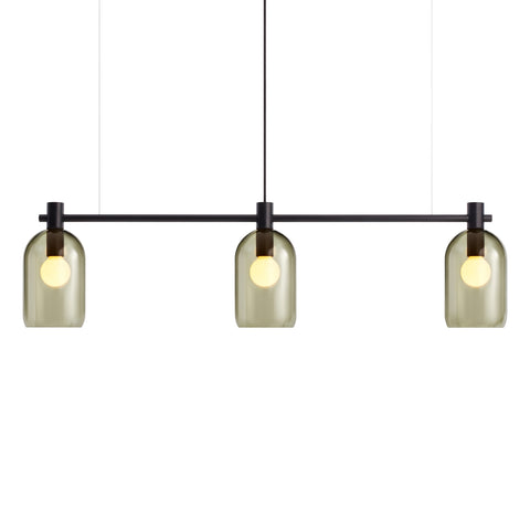 Blu Dot - Bub Chandelier - Lekker Home