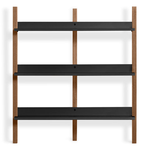 Blu Dot - Browser Bookcase - Lekker Home