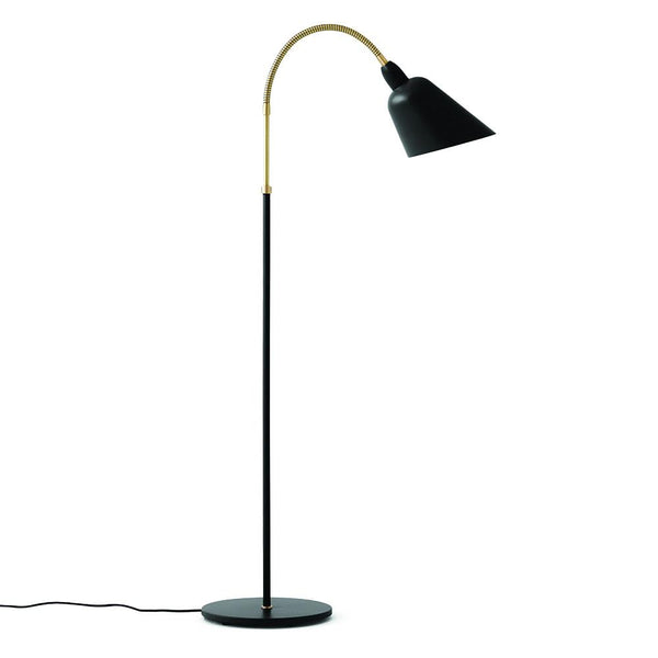 &Tradition - Bellevue Floor Lamp - Lekker Home