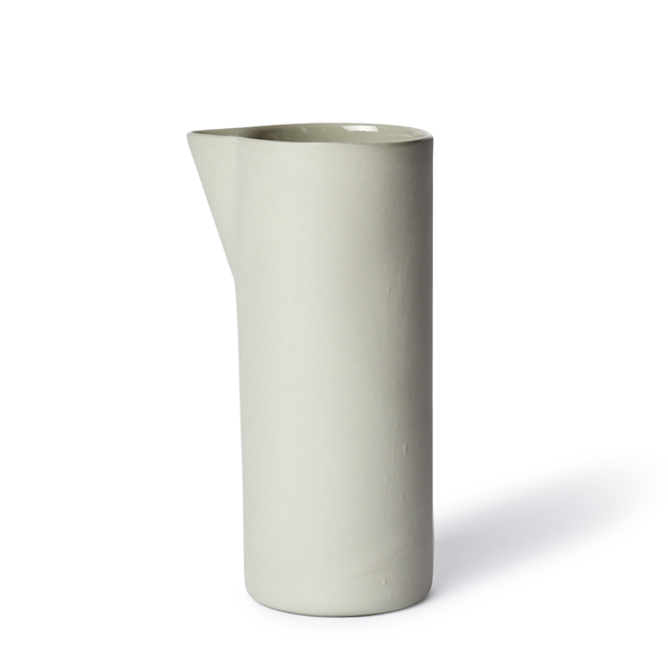 Medium Carafe | Ash | MUD Australia