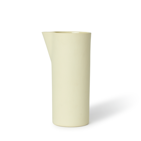 Medium Carafe | Citrus | MUD Australia
