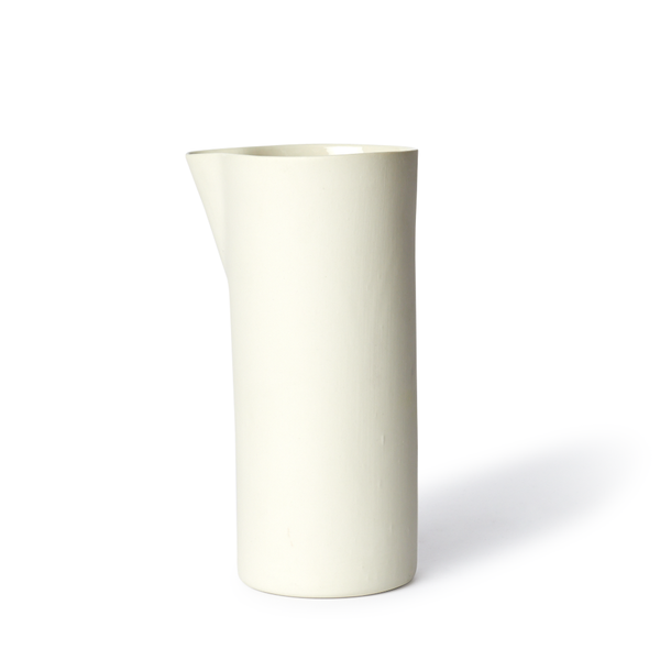 Medium Carafe | Milk | MUD Australia
