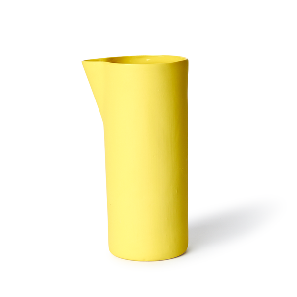 Medium Carafe | Yellow | MUD Australia
