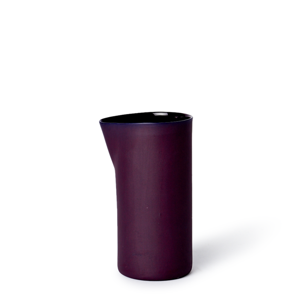 Small Carafe | Plum | MUD Australia