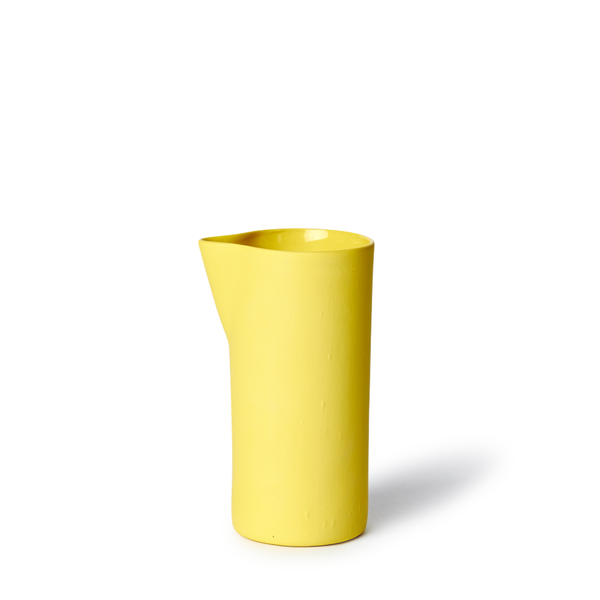 Small Carafe | Yellow | MUD Australia