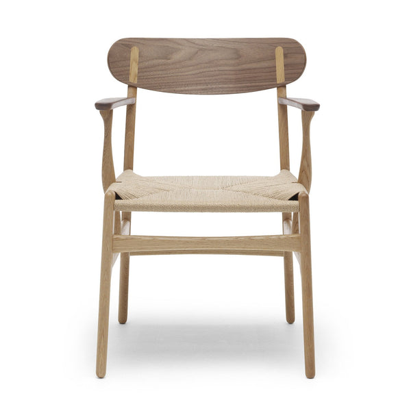 Carl Hansen - CH26 Dining Chair - Lekker Home - 3