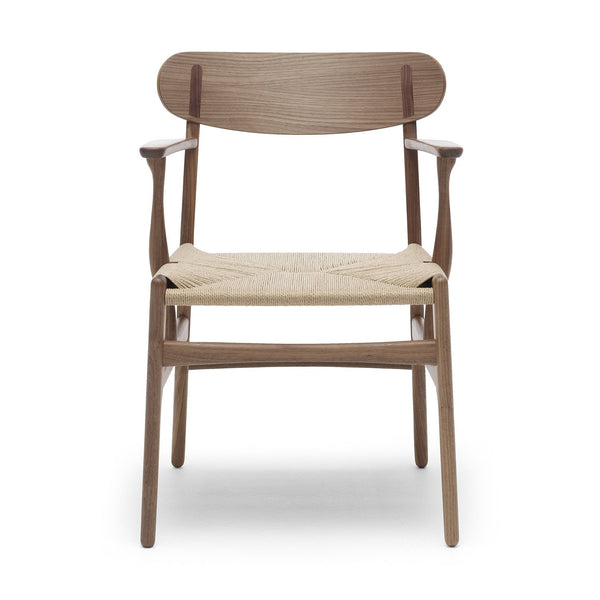 Carl Hansen - CH26 Dining Chair - Lekker Home - 1